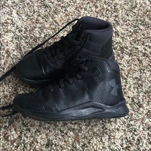 Like new Steph Curry Under Armour 13